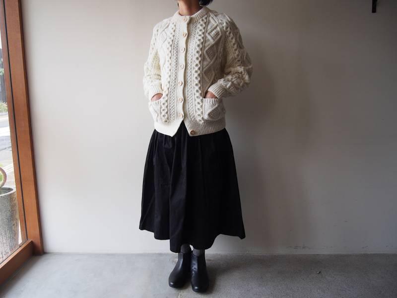 Irish&Scottish knit #2