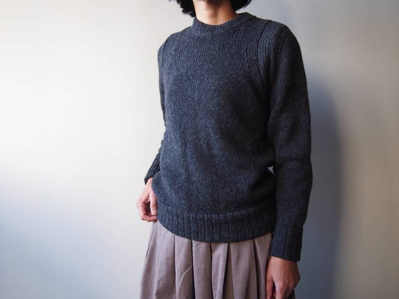 Irish&Scottish knit #3