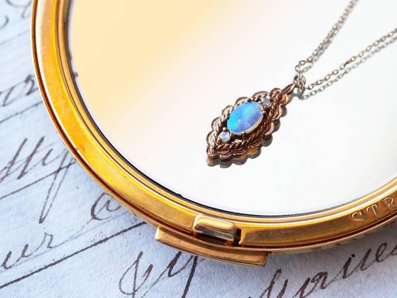"""Vintage Jewelry""入荷しました"